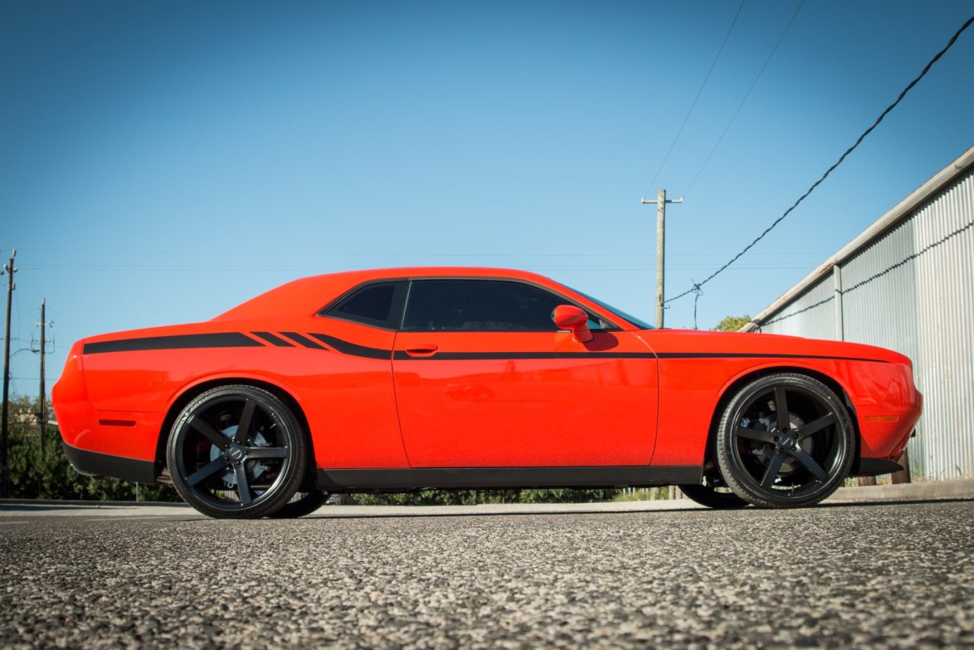 Awt Dealers Stage 3 Challenger