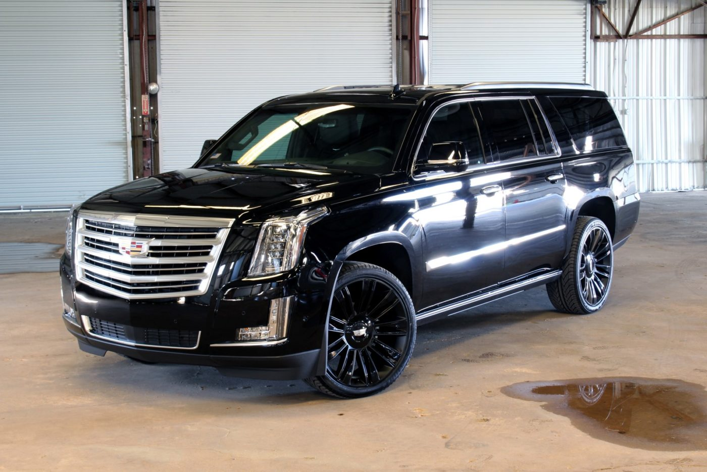 Awt Dealers Escalade