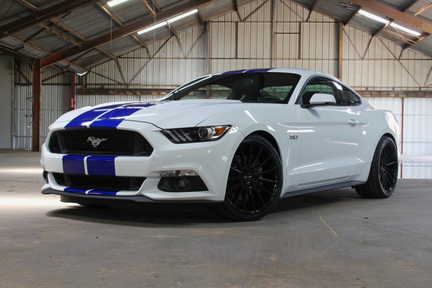 Awt Dealers 2015 2017 Stage 2 Mustang
