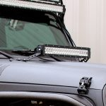 "AWT MOTORING 20"" LIGHT BAR WITH MOUNT """""