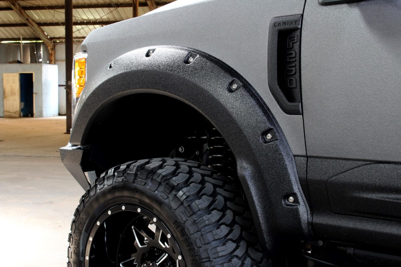 Awt Dealers Armored F250