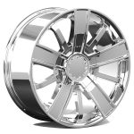 High Country Chrome 20""
