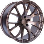 """HELL CAT COPPER 20""""   22"""""""