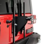 AWT MOTORING OVERSIZED TIRE CARRIER