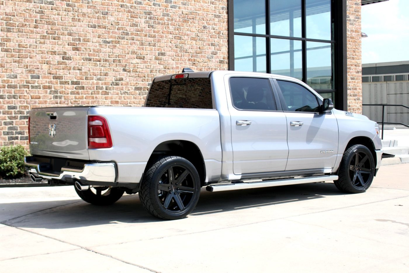 Nissan Dealers In Illinois >> AWT Dealers - 2019-Up RAM 1500