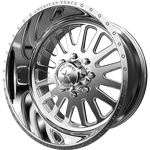American Force Atom Polished Wheel