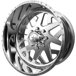 American Force Chopper Polished Wheel