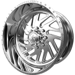 American Force Kash Polished Wheel