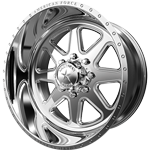 American Force Range Polished Wheel