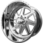 American Force Sight Polished Wheel