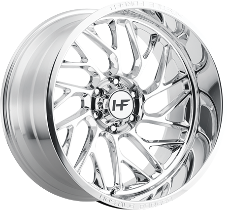 Hostile Superbeast 6L Polished