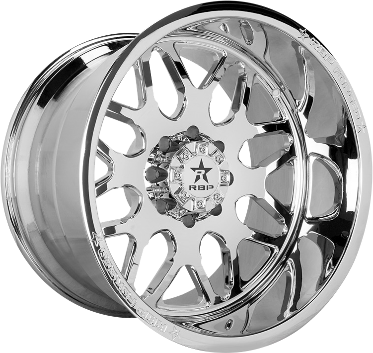 RBP Forged Atomic Chrome