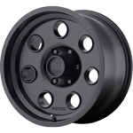 XD Pulley Satin Black