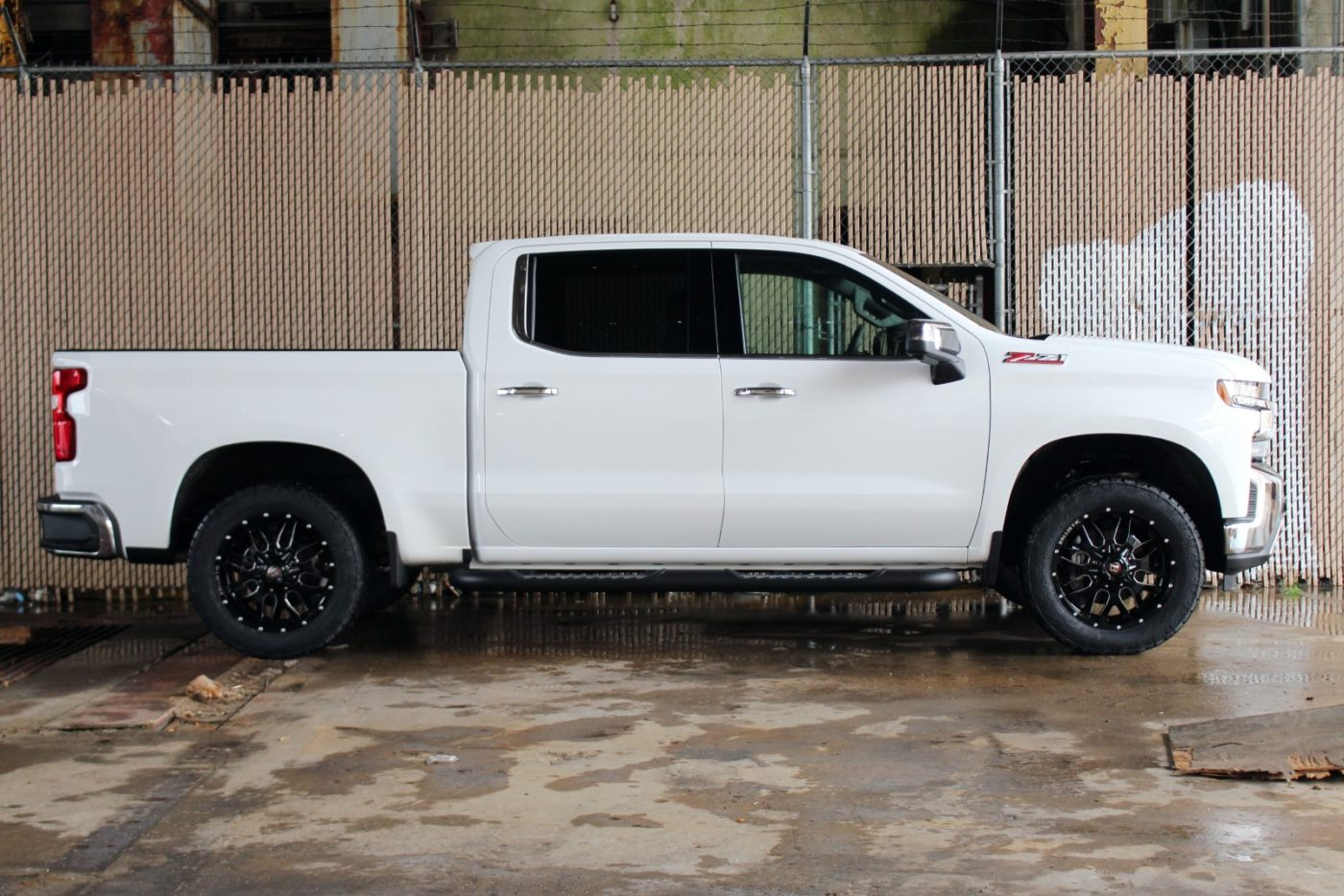 Toyota Dealers In Arkansas >> AWT Dealers - 2019-Up LEVELED SILVERADO 1500