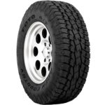 Toyo Open Country AT II Tire